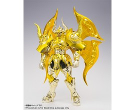 Saint Seiya Myth Cloth EX God - Taurus Aldebaran