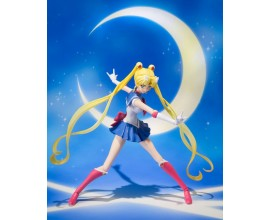 S.H.Figuarts - Sailor Moon Crystal