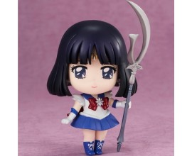 Petit Chara Deluxe! Sailor Saturn