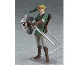 Figma - The Legend of Zelda Twilight Princess: Link Twilight Princes version Dx