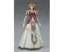 Figma - The Legend of Zelda Twilight Princess: Zelda Twilight Princess