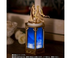 Sailor Moon Proplica x Figuarts Zero Chouette Tuxedo Mirage Memorial Ornament