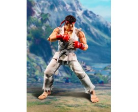 "S.H.Figuarts - Ryu ""Street Fighter"""