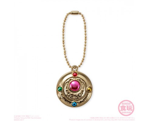 Sailor Moon Little Charm Candy Toys