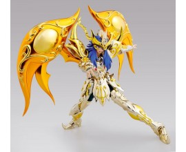 Saint Seiya Myth Cloth God Cloth - Scorpio Milo
