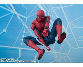S.H. Figuarts Spider-man Homecoming
