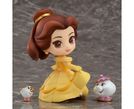 Nendoroid - Beauty and the Beast - Belle