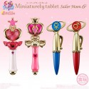 Sailor Moon Miniaturely Tablet 6