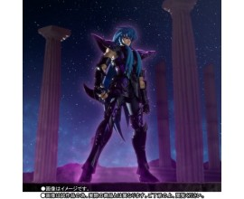 Saint Seiya Myth Cloth EX Aquarius Camus Surplice