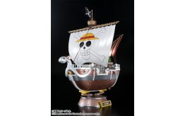 Chogokin - Going Merry - ONE PIECE 20th Anniversary ver.- Premium color ver.