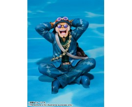 Figuarts ZERO - Usopp -ONE PIECE 20th Anniversary ver.