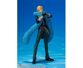 Figuarts ZERO - Sanji - ONE PIECE 20th Anniversary ver