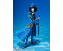 Figuarts ZERO - Brook - ONE PIECE 20th Anniversary ver
