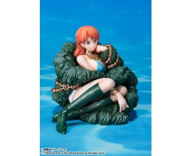 Figuarts ZERO - Nami - ONE PIECE 20th Anniversary ver