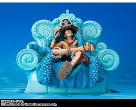 Figuarts ZERO - Monkey D. Luffy - ONE PIECE 20th Anniversary ver