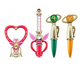 Sailor Moon Miniaturely Tablet 7