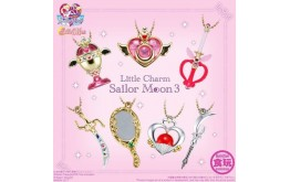 Sailor Moon Little Charm Part 3
