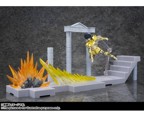 D.D.Panoramation Shura Capricorn - Stage Myth Cloth Saint Seiya