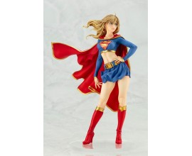 Bishoujo - DC UNIVERSE: Supergirl Returns