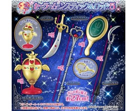 Sailor Moon Stick & Rod Vol 5