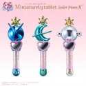 Sailor Moon Miniaturely Tablet 8