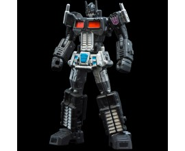 Transformers Black Convoy Pen