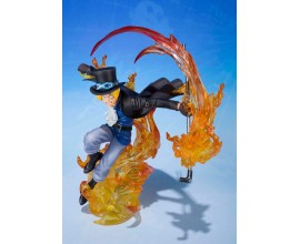 Figuarts ZERO - ONE PIECE - Sabo Fire Punch
