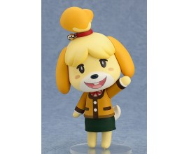 Nendoroid - Animal Crossing: New Leaf: Shizue/Isabelle Winter Ver. Ristampa