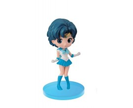 Sailor Mercury Qposket Petit