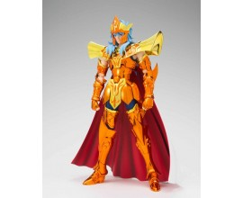 Saint Seiya Saint Cloth Myth EX Poseidon Imperial Throne Set