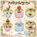 Sailor Moon Antique Jewelry Case Vol 1