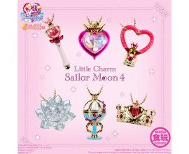 Sailor Moon Little Charm Part 4