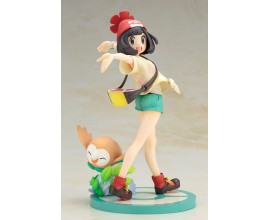 ARTFX J - Pokemon Series: Selene with Rowlet