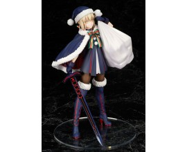 Fate/Grand Order - Rider/Altria Pendragon Santa Alter