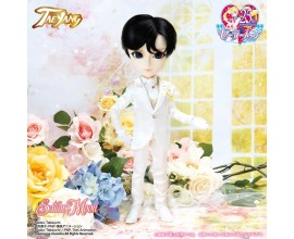 Sailor Moon Taeyang Mamoru Chiba Wedding Version