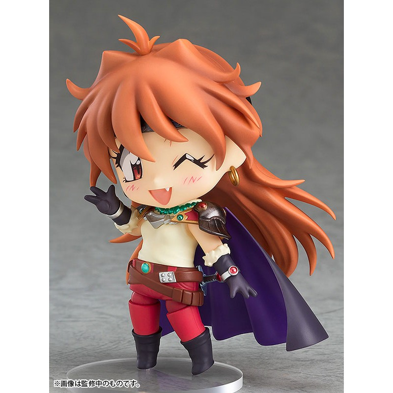 nendoroid slayers lina inverse. Black Bedroom Furniture Sets. Home Design Ideas