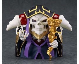 Nendoroid - Overlord: Ainz Ooal Gown - Ristampa