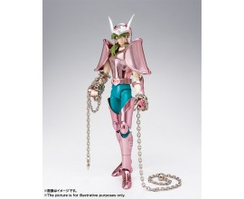 Saint Cloth Myth Andromeda Shun Bronze Cloth Initial Ver. - Revival Ver.