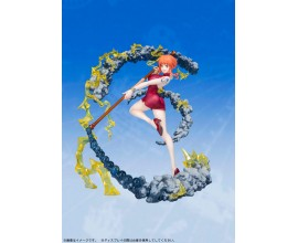 Figuarts ZERO One Piece - Nami Black Ball