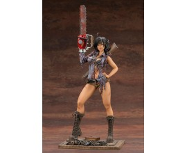 HORROR BISHOUJO - Evil Dead 2: Ash Williams 1/7 Complete Figure