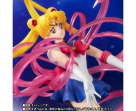 Figuarts Zero Chouette - Sailor Moon Crystal Power Make Up