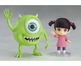 Nendoroid - Monsters, Inc.: Mike & Boo Set Standard Ver.