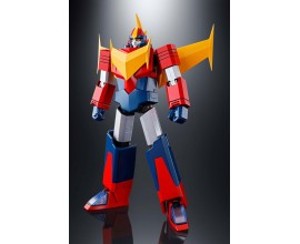 "Soul of Chogokin - GX-81 Zamboace ""Invincible Super Man Zambot 3"""