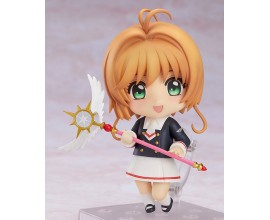 Nendoroid - Cardcaptor Sakura: Clear Card: Sakura Kinomoto Tomoeda Junior High Uniform Ver.