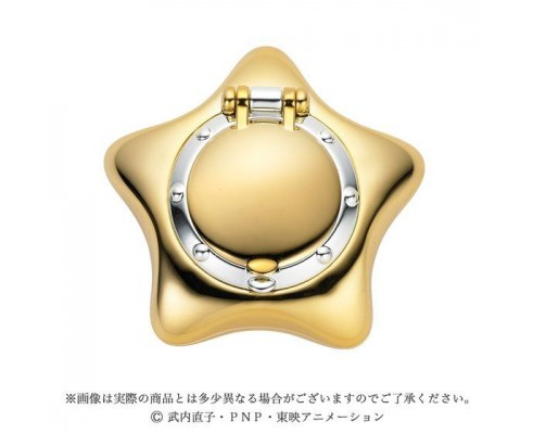 Sailor Moon Miracle Romance Starry Sky Music Box Shiny Cream