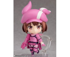 Nendoroid Sword Art Online Alternative Gun Gale Online Llenn