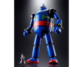 "Soul of Chogokin GX-24R Tetsujin 28-go ""Tetsujin 28-go"" (1963) Song Included Version"