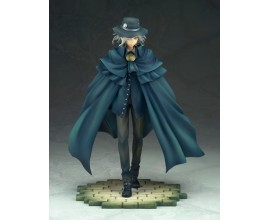 Fate/Grand Order Avenger/King of the Cavern Edmond Dantes 1/8 Complete Figure