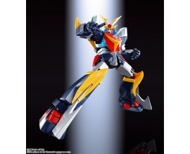 Soul of Chogokin GX-82 Full Action Daitarn 3