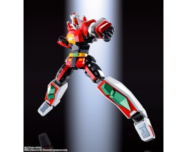 Soul of Chogokin GX-83 Full Action Daimos